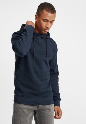 Hoodie - insignia blue