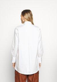 Mos Mosh - ENOLA SHIRT - Blouse - white - 2