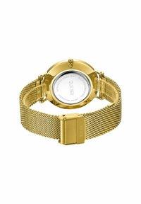 Burker - Horloge - gold-coloured - 1