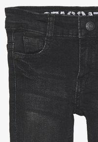 Staccato - KID - Jeans Skinny Fit - black denim - 2