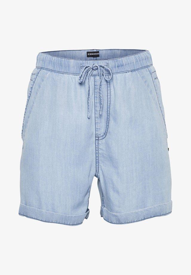 CRYSTAL  - Shorts - cool blue