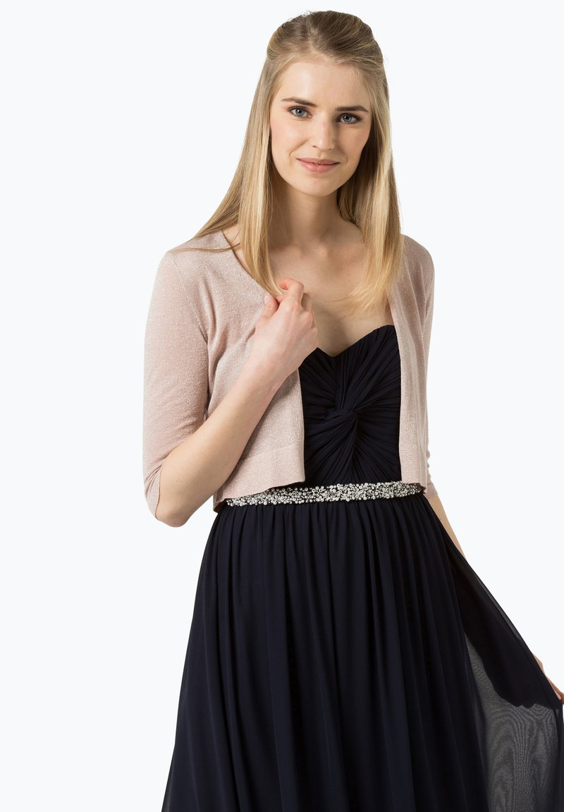 Marie Lund - Cardigan - light pink