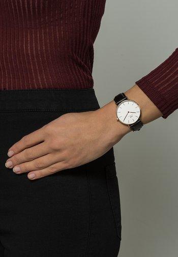 CLASSIC SHEFFIELD 36M - Watch - rose gold
