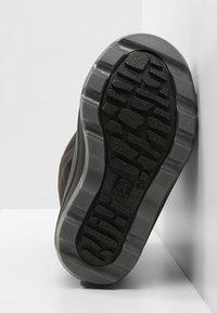 Kamik - WATERBUG - Winter boots - black - 4