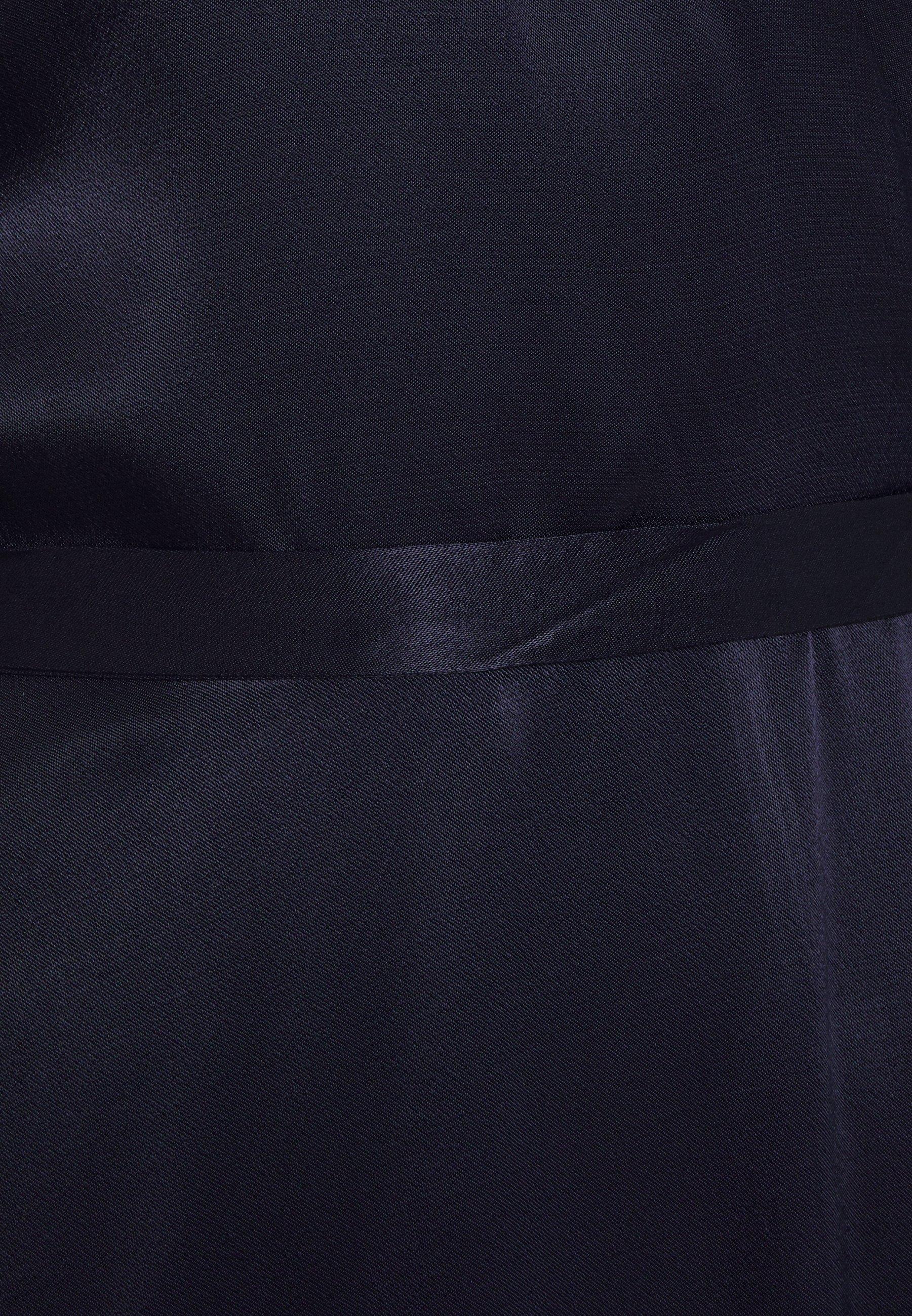 Bruuns Bazaar SOFIA NOORA DRESS  - Robe d'été - navy - Robes femme Oy2fX
