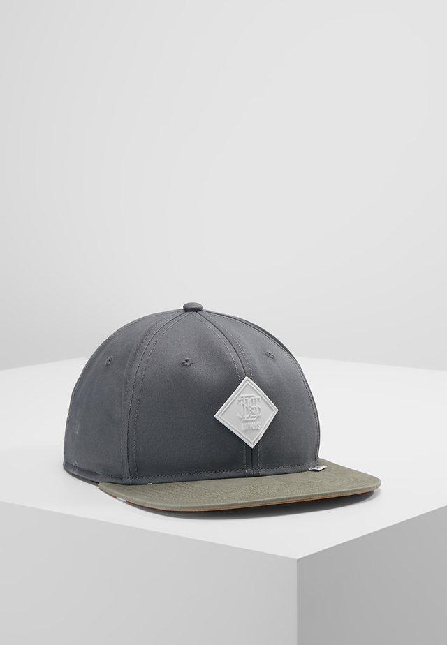 SUPER - Cappellino - grey