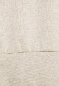 Even&Odd - OVERSIZED CREW NECK SWEATSHIRT - Sweatshirts - beige - 2