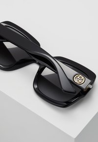 Gucci - Sonnenbrille - black/grey - 4