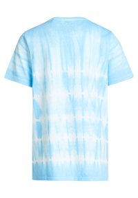 WE Fashion - Triko spotiskem - light blue - 4