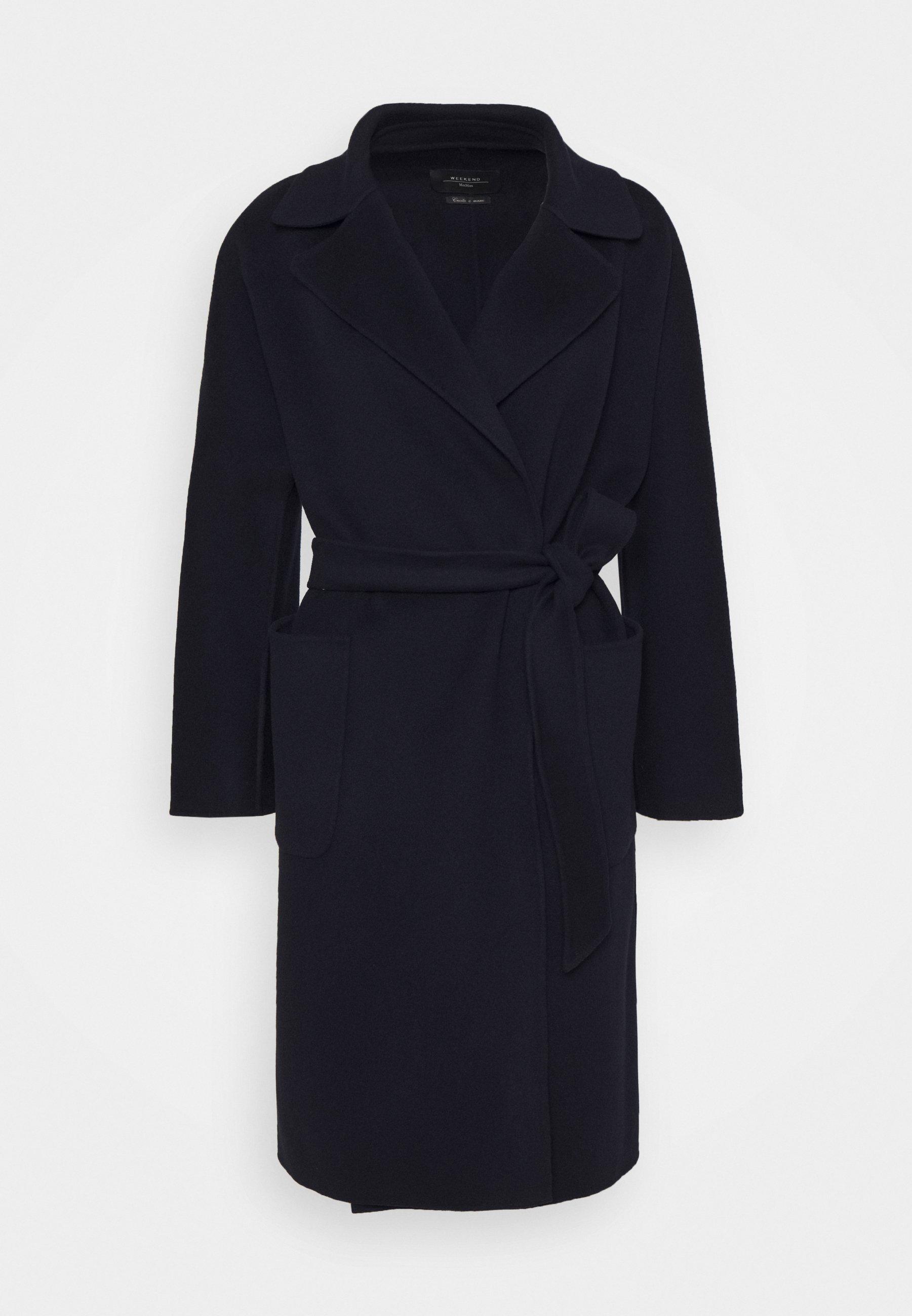 Women ROVO - Classic coat