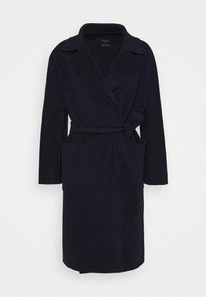 ROVO - Klassinen takki - midnight blue