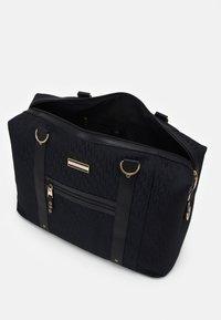 River Island - Weekend bag - black - 2