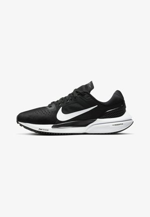 AIR ZOOM VOMERO 15 - Neutral running shoes - black