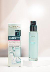 L'Oréal Paris - HYDRA GENIUS THE LIQUID CARE 70ML - Gesichtscreme - - - 2