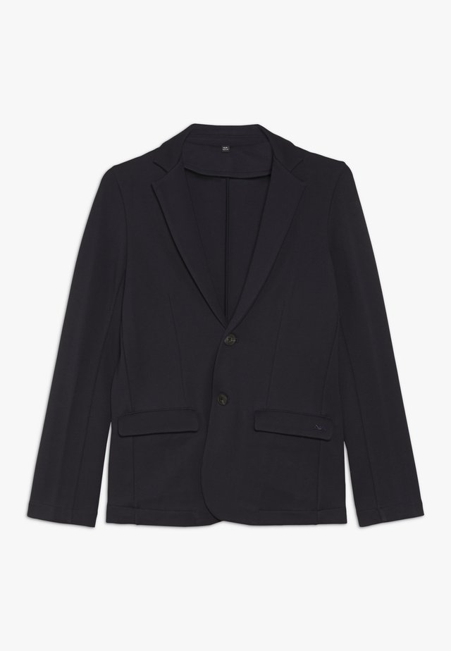 Suit jacket - blu navy
