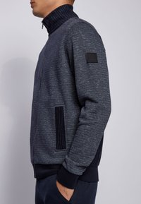 BOSS - Light jacket - dark blue - 4