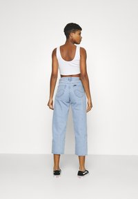 Lee - WIDE LEG - Jeans relaxed fit - light alton - 2