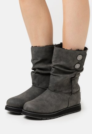 KEEPSAKES - Boots - black