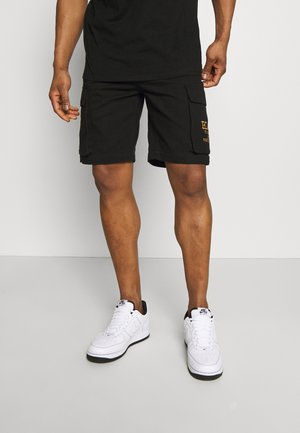 UNISEX - Shortsit - black