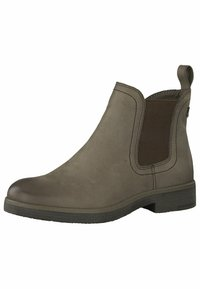 Tamaris - Ankle boots - stone - 2