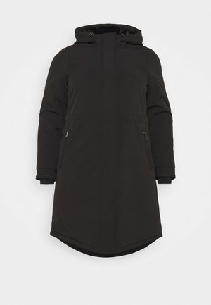 VMCLEANMILA JACKET - Classic coat - black