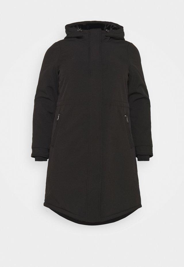 VMCLEANMILA JACKET - Manteau classique - black