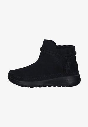 Ankle boots - bbk black