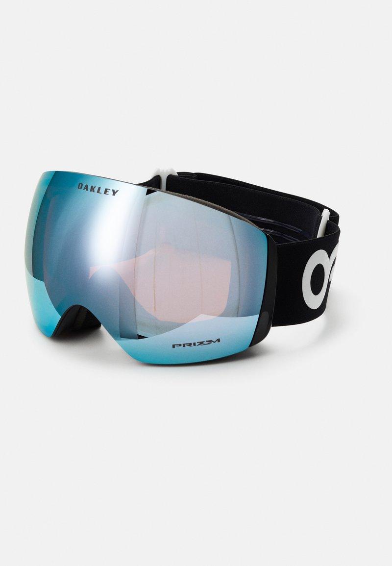 Oakley - FLIGHT DECK XL - Gogle narciarskie - prizm snow/sapphire