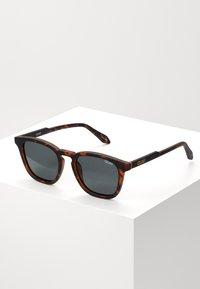 QUAY AUSTRALIA - JACKPOT - Sluneční brýle - dark brown - 0
