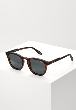 JACKPOT - Sunglasses - dark brown