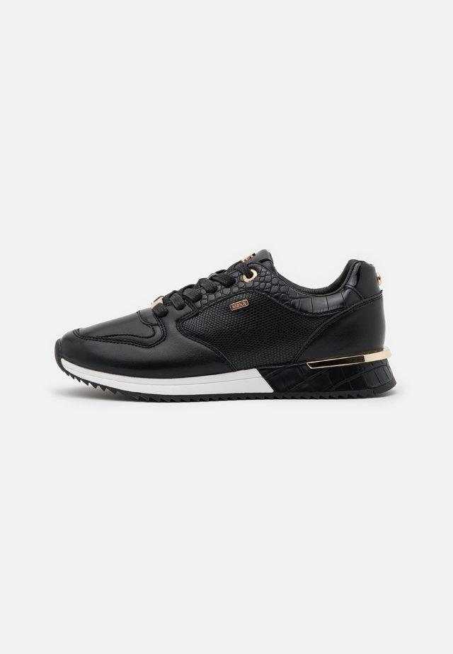 FLEUR - Sneakers - black