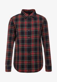 Lauren Ralph Lauren - CLASSIC - Camisa - red/black - 3
