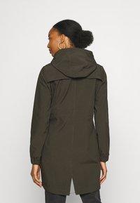 Noppies - 3-WAY GLEASON - Winter jacket - olive - 4
