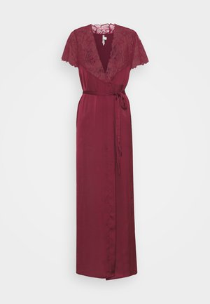 LONG ROBE SENSE - Badjas - pink