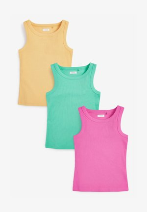 3 PACK  - Top - multi-coloured