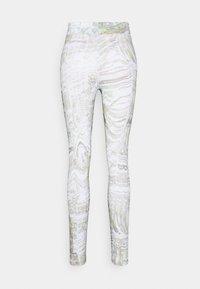 Nike Sportswear - Legging - white - 7