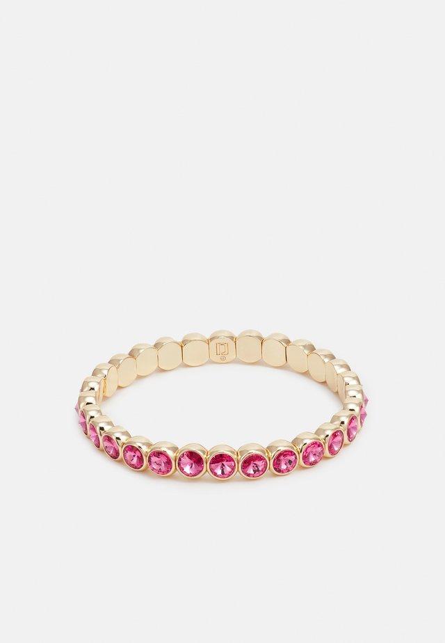 DISCO II BRACELET - Armband - pink