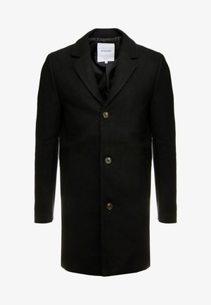 JORBLINDERS COAT - Cappotto corto - black