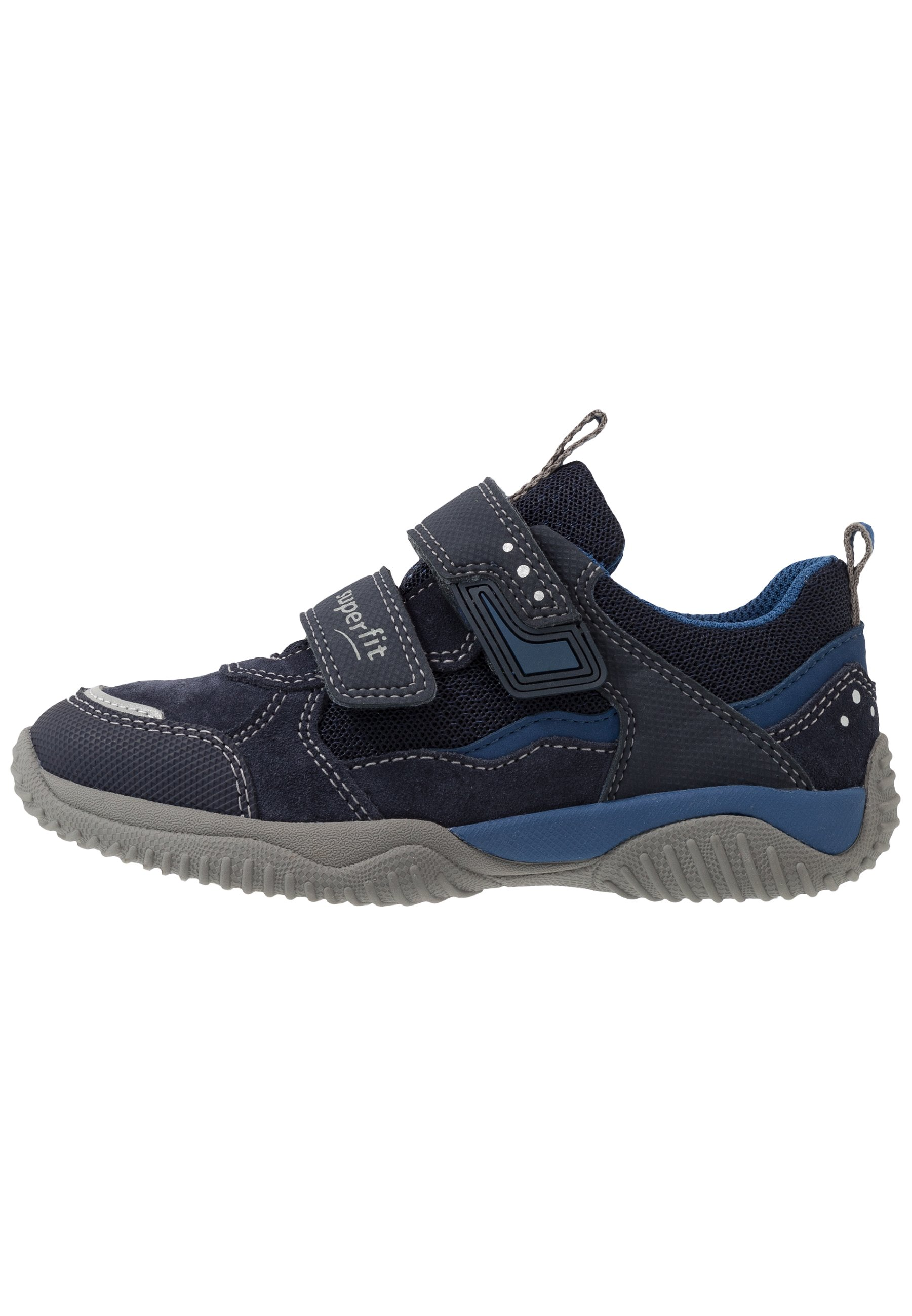 Kids STORM - Touch-strap shoes