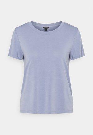 JOLINA - Basic T-shirt - blue
