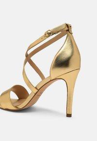 Cosmoparis - VEGAN ZEANA - High heeled sandals - or - 5