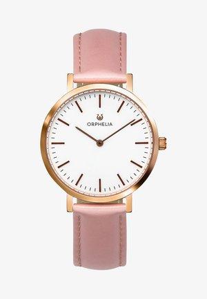 SPECTRA - Watch - pink