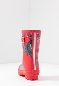 Tom Joule - WELLY - Holínky - red - 5