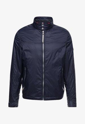 JACKET ALL SEASON - Summer jacket - navy