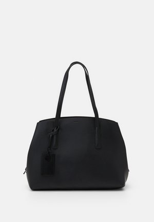 RAMADA - Bolso shopping - jet black