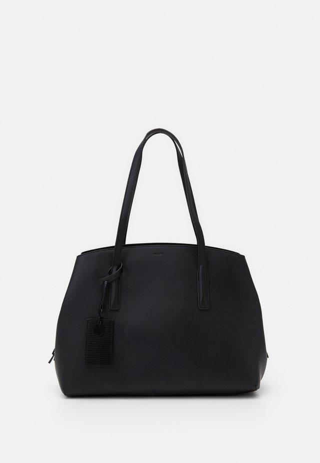 RAMADA - Tote bag - jet black