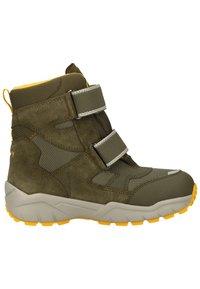 Superfit - Winter boots - grün/gelb 7000 - 6