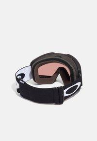 Oakley - FALL LINE XL - Occhiali da sci - black - 2