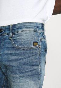G-Star - REVEND SKINNY ORIGINALS - Jeans Skinny Fit - heavy elto pure superstretch-antic faded baum blue - 5