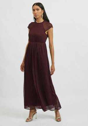 Maxi dress - winetasting
